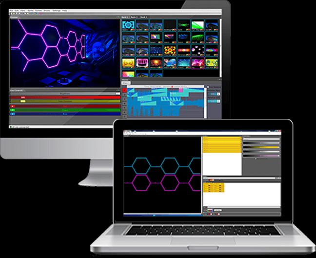 LED Software Market
