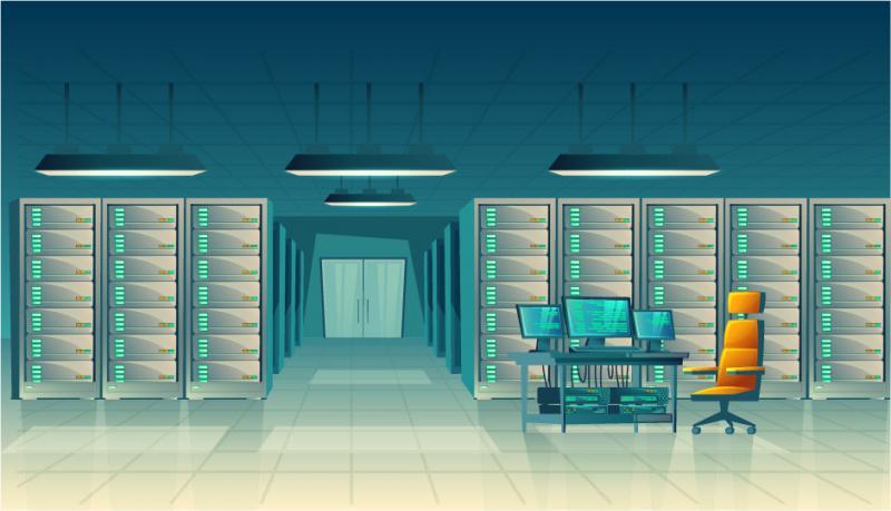 Data Center Networking Market