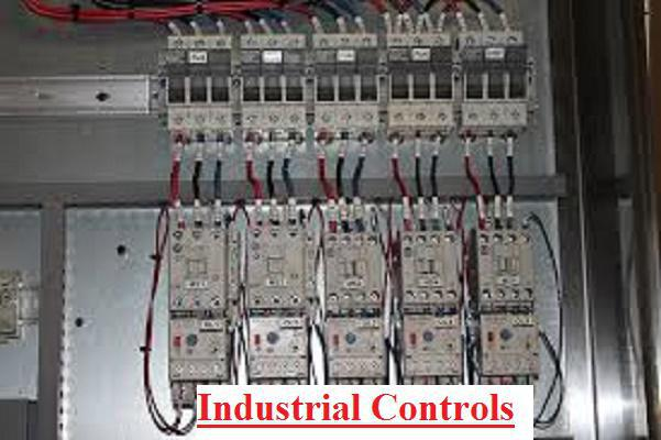 Industrial Controls Market