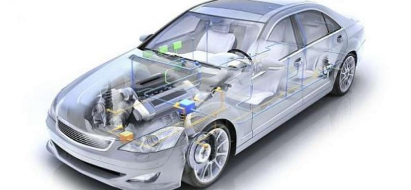 Automotive Semiconductors