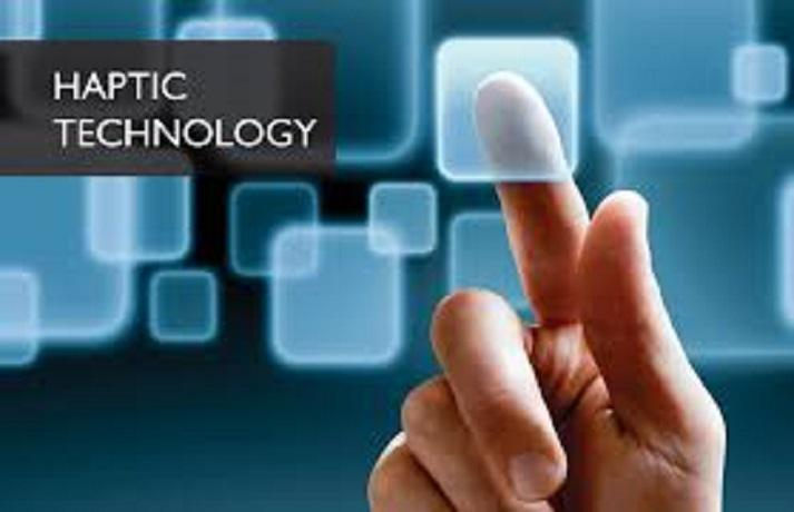 Haptics Technology