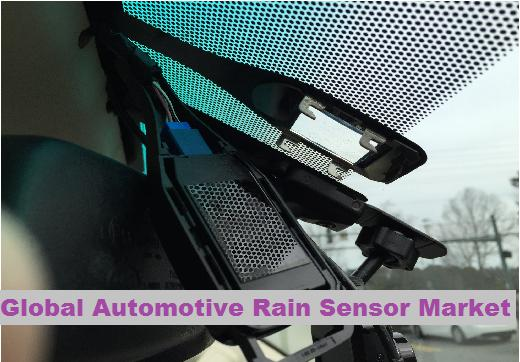 Global Automotive Rain Sensor Market