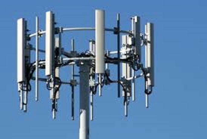 BTS Antenna