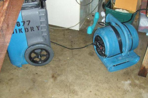 Air Movers Market