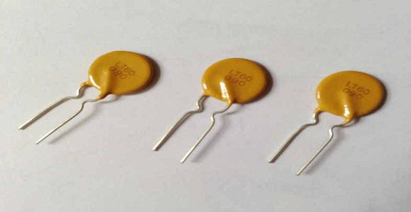 Switching PTC Thermistors
