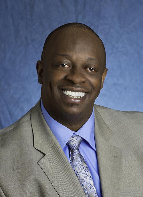 Darnell Smith