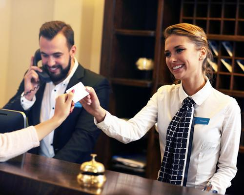 Online Marketing Place for Hospitality Services Market