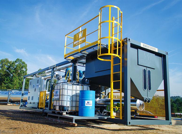 Polymer Modified Bitumen (PMB) Market