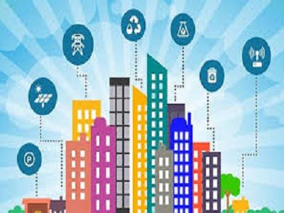 Smart City ICT Infrastructure 2019