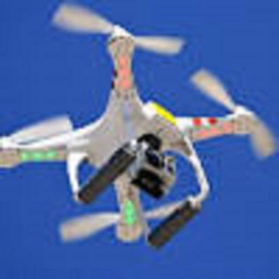 UAV Drones Market