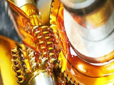 Industrial Oil Market