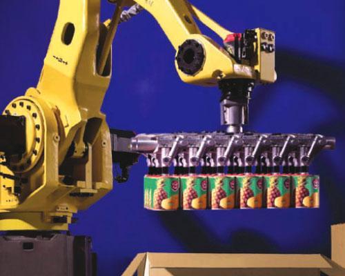 Robotics System Integration Market
