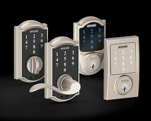 Digital Door Lock System