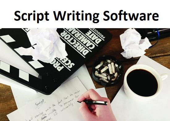 Script Writing Software Market