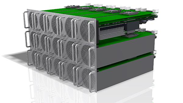 Power Solid State Transformer Market