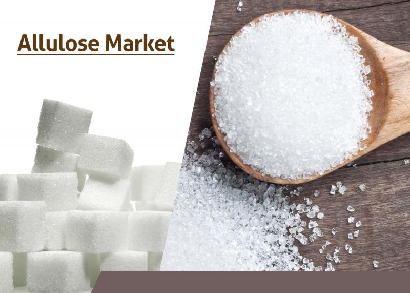 Allulose Market Analysis by 2025: Top Players like Tate & Lyle,