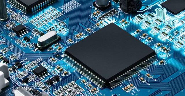 Industrial IoT (IIoT) Chipsets