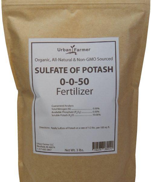 Global Sulfate of Potash Market