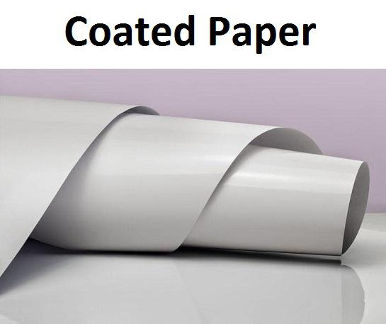 Coated Paper Market