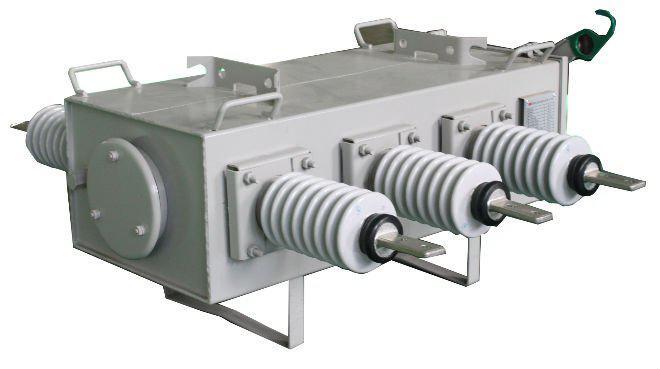Gas-Insulated Load Break Switch
