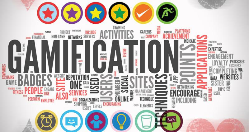 Global Corporate Gamification Market, Top key players