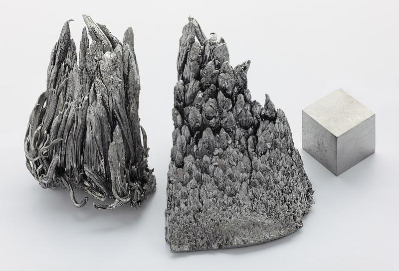 Yttria Aluminia Garnet