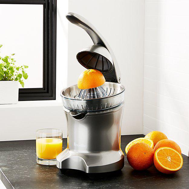 Citrus Press Market