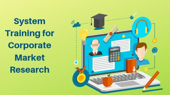 Global Systems Training Market for Corporate Market, Top key