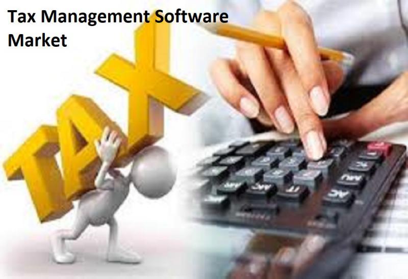 Tax Management Software Market