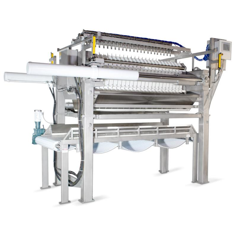 Industrial Juicer Equipment