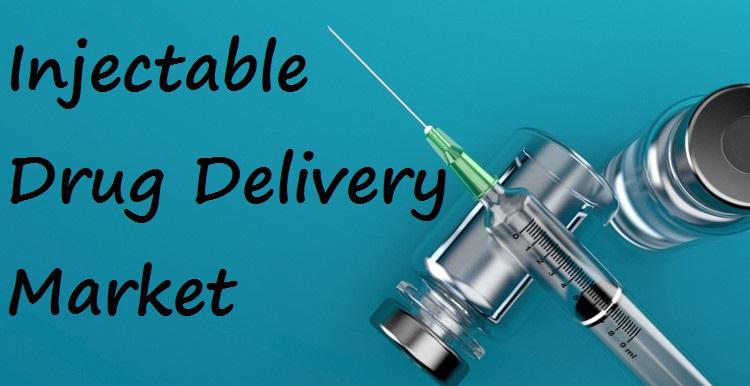 Injectable Drug Delivery Market