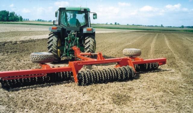 Global Agricultural Rollers Market to 2019-2025| Horsch, Great