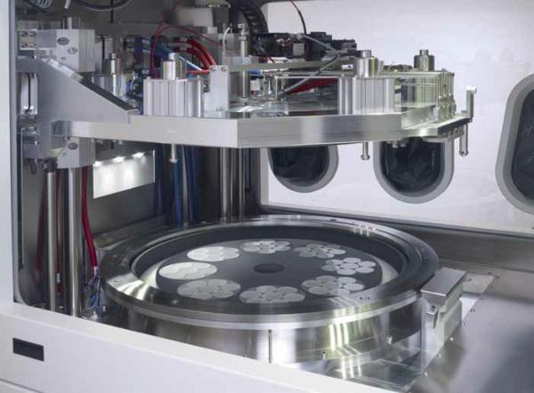 Metal Organic Chemical Vapor Deposition (MOCVD) Equipment Market