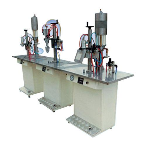Global Aerosol Filling Machines Market Growth Factors 2018 -