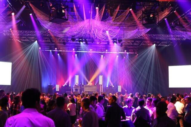 Global Corporate Entertainment Market, Top key players are DNA