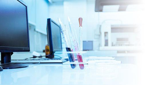 Pharmaceutical Laboratory Information Management Systems