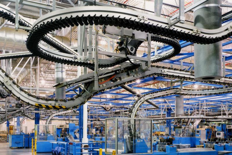 Conveyor System Market