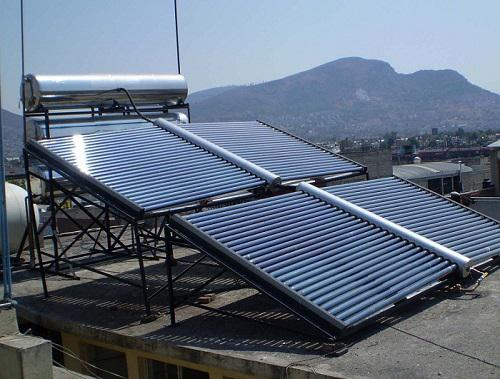 Solar Water Heater Market - Global Comprehensive Research &