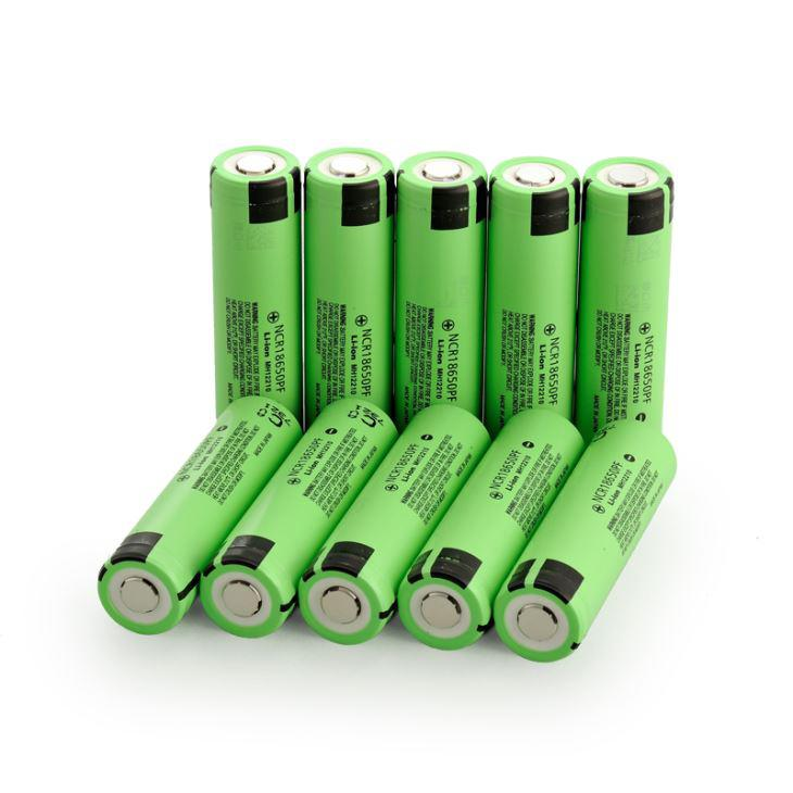Lithium Ion Battery Cells Market