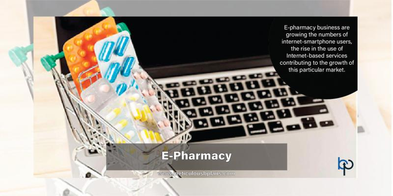 E-Pharmacy Platform
