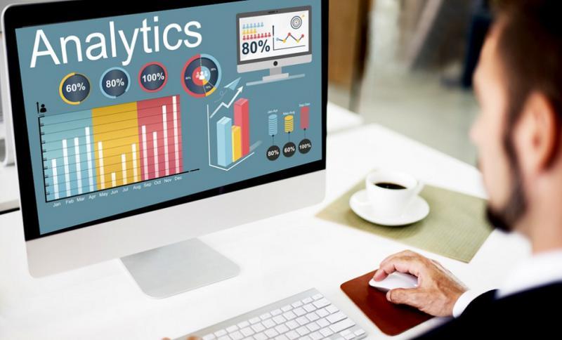 Web Analytics Market