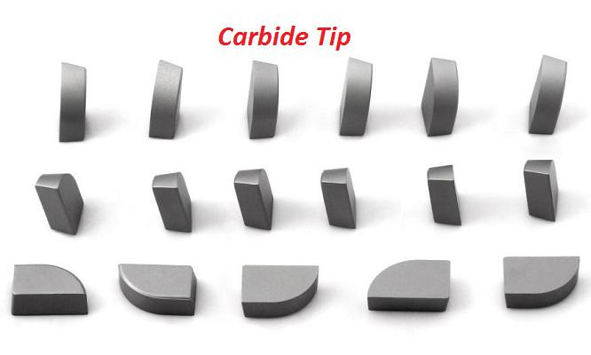 What's driving the Carbide Tip Market growth? Key Players are: