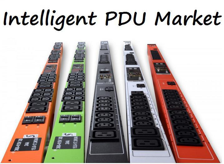Intelligent PDU Market