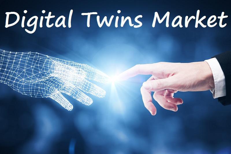 Digital Twins Market