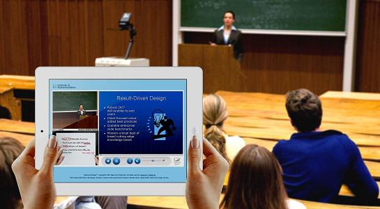 Lecture Capture Systems Market