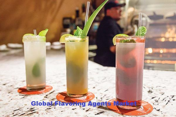 Global Flavoring Agents Market