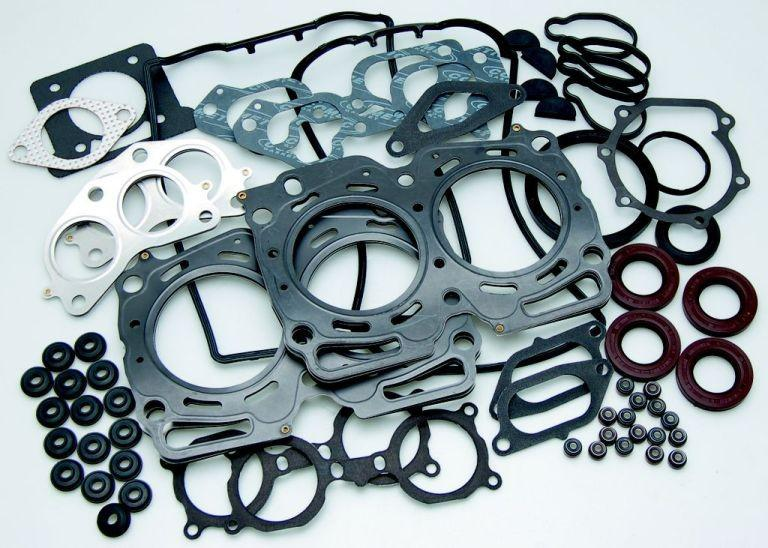 Automotive Gasket and Seal Market