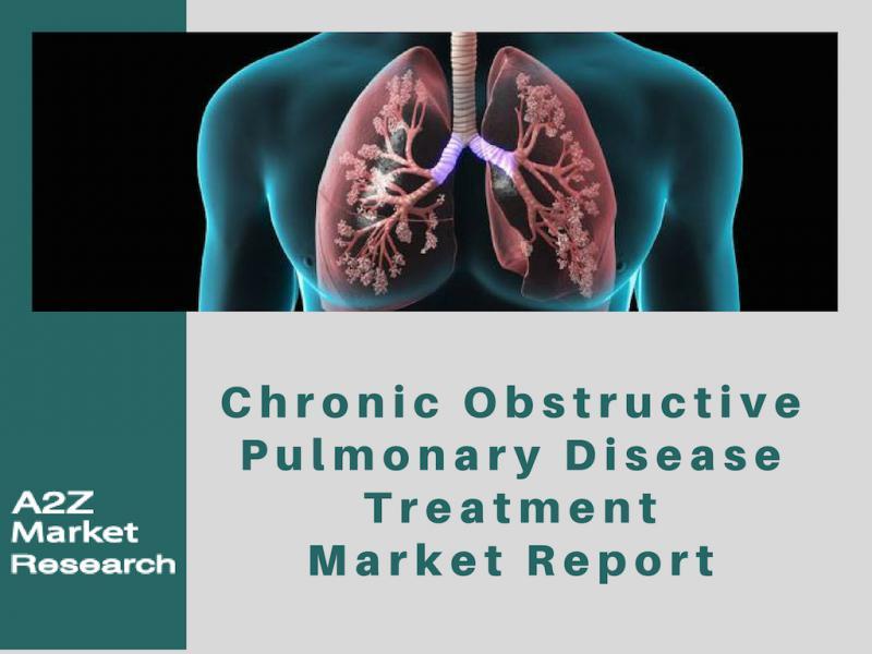 Chronic Obstructive Pulmonary Disease Treatment Market Growth