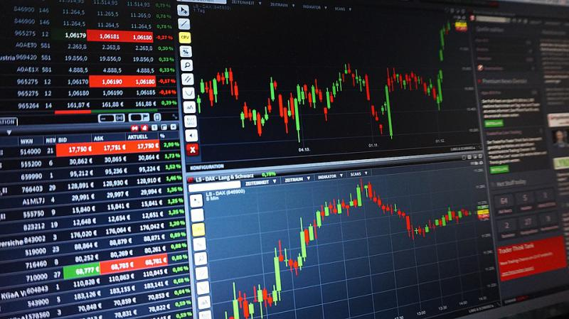 Global Online Trading Platform Market, Top[ key players are Ally