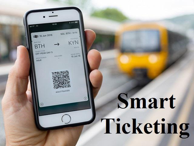 Smart Ticketing Market